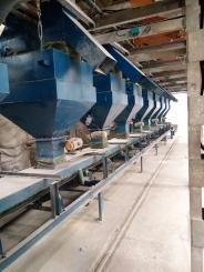 提高自动配料系统配料精度的控制方法